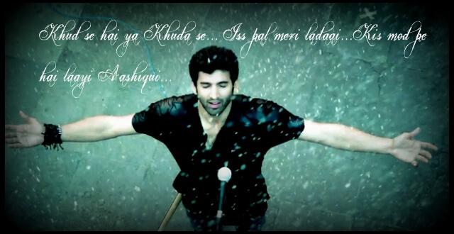 Milne Hai Mujhse Aayi CHORDS STRUMMING - Arijit Singh | Aashiqui 2