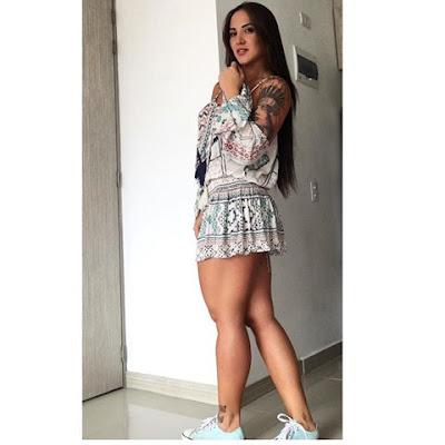 Las Mujeres mas bellas de instagram que revolucionan la red social