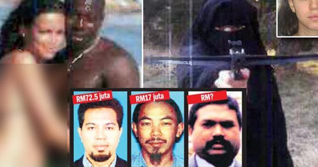 Inilah 10 Kes Jenayah Paling KEJAM Dalam Sejarah Malaysia ! Jangan TERKEJUT Dengan No.8 Tu !