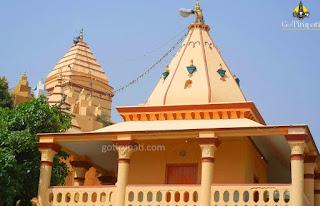Ajgaivinath Temple Sultanganj