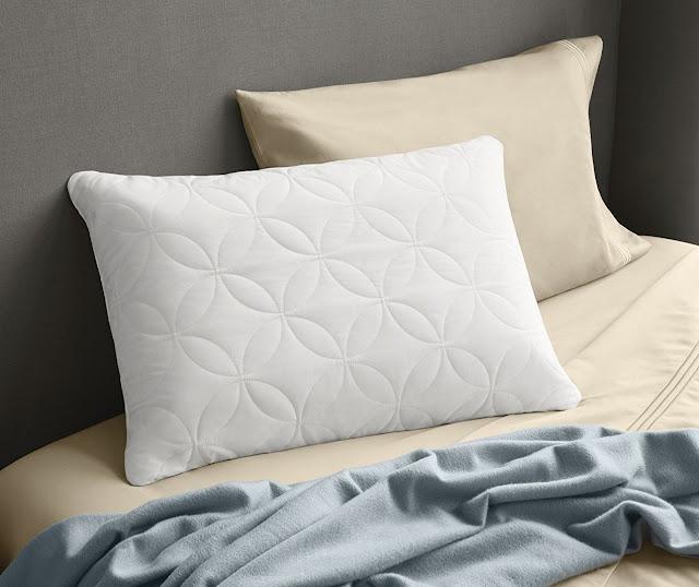 3 Tips to Selecting a Good Pillow