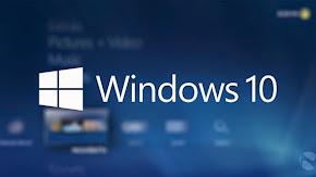 Windows 10 sẽ không còn hỗ trợ nền tảng đa phương tiện Windows Media Center