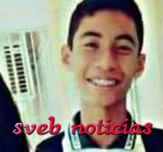 Piden ayuda por estudiante del  Cobaev desaparecido en Cordoba Veracruz