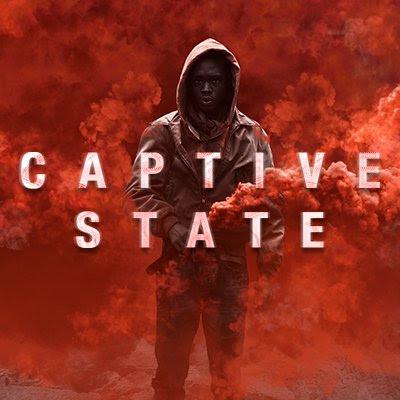 Captive State (2019) English 720p HDCAM 900MB