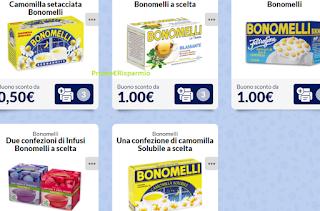 Logo Bonomelli : risparmia fino a 12 € in buoni sconto