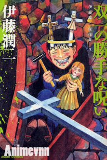 Ito Junji: Collection OVA -  2018 Poster