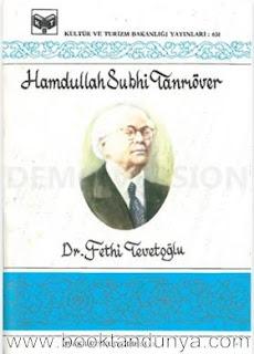 Fethi Tevetoğlu - Hamdullah Suhpi Tanrıöver (Türk büyükleri dizisi:8)