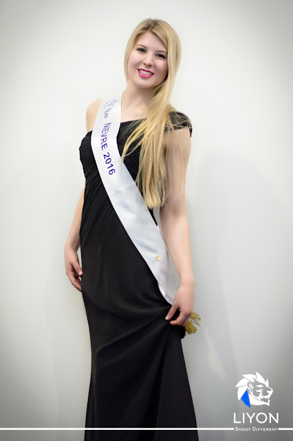 pronuptia miss nievre 2016