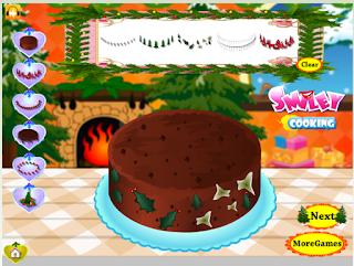 http://tema.isladejuegos.es/christmas-cake-decoration.html