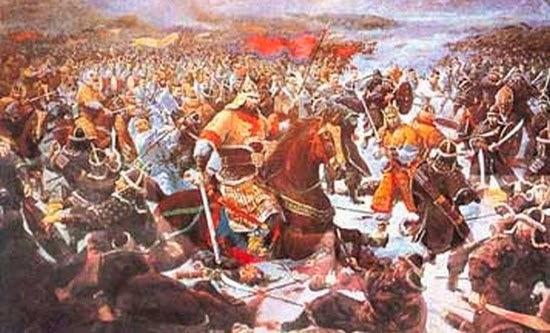 17 Perang Terbesar Dalam Sejarah Manusia