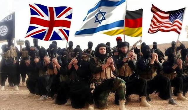 İŞİD - İslamın düşmənidir