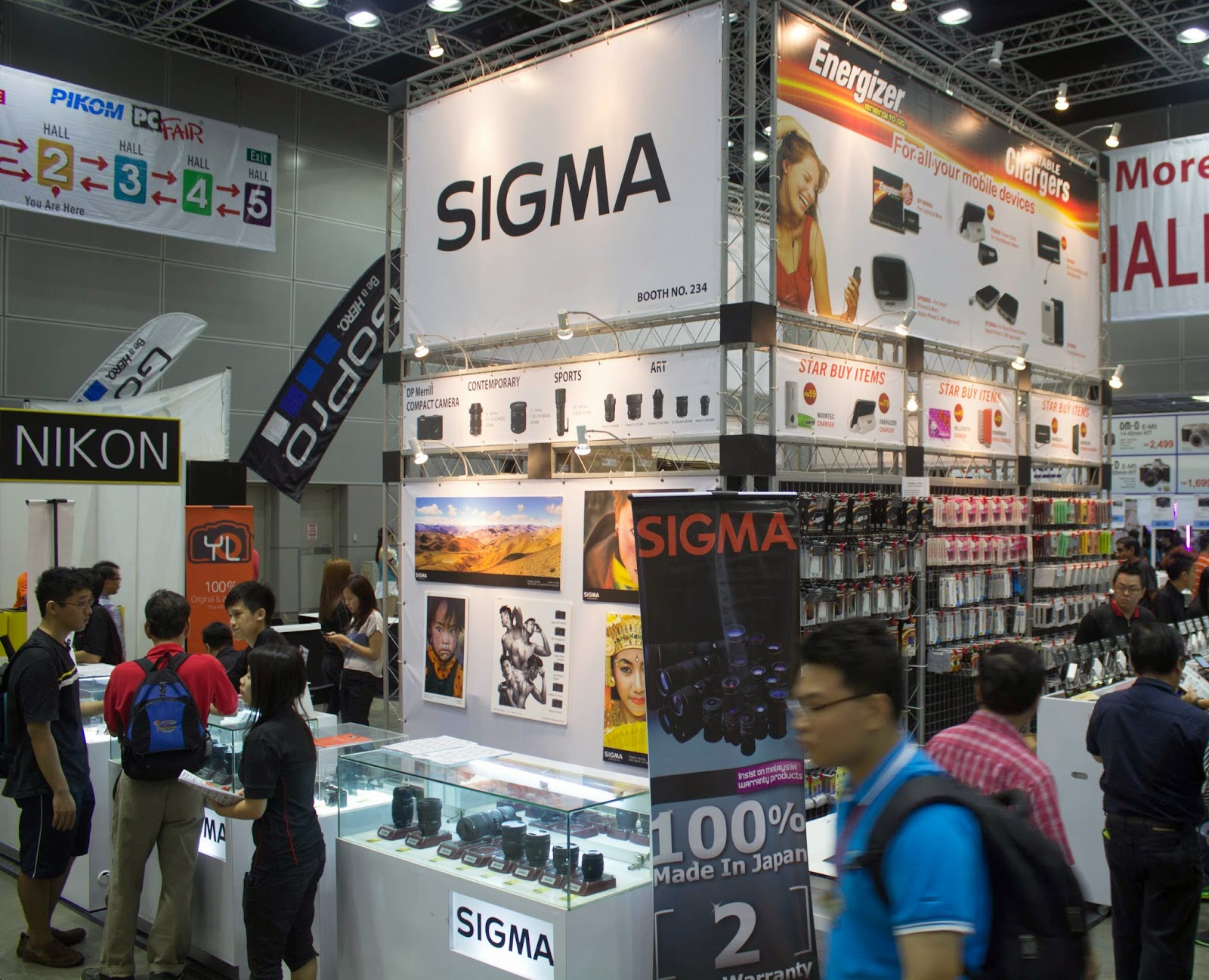 Coverage of PIKOM PC Fair 2014 @ Kuala Lumpur Convention Center 349