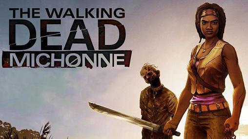 The Walking Dead: Michonne - Game android HD Grafik terbaik 2017