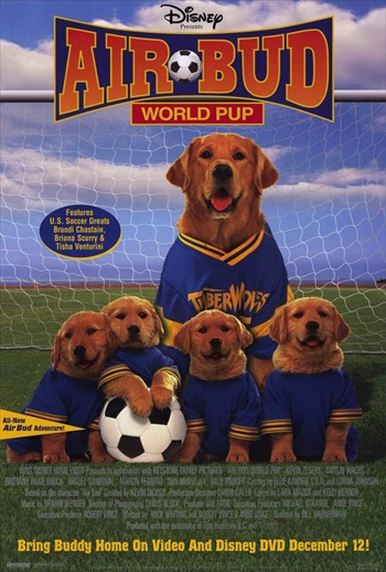 Air Bud 1997 Dual Audio Movies 720p HDTV 750mb Download Hindi 720p