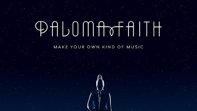 Paloma Faith Unveils F9 Remix Of 'Make Your Own Kind Of Music'