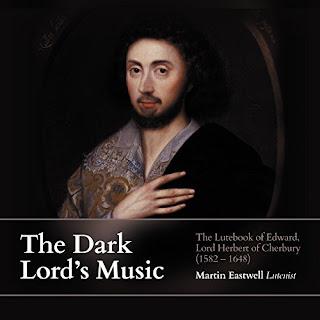 The Dark Lord's Music - Martin Eastwell