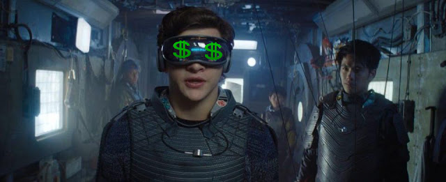 ready player one dollar signs