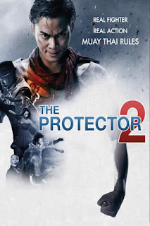 The Protector 2 (2013) Tom yum goong 2 in 3D 2013 Full Length Movie