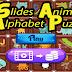 Slides Animal - Alphabet Puzzle