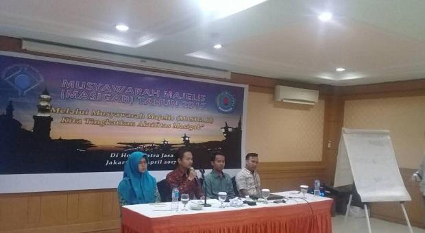 Ketua Umum KPMBD Kecam Soal Korupsi Bibit Bawang Merah