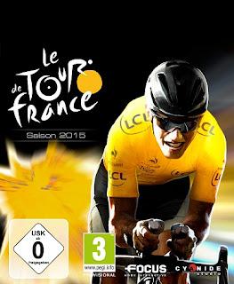 Le Tour De France 2015 (PC)
