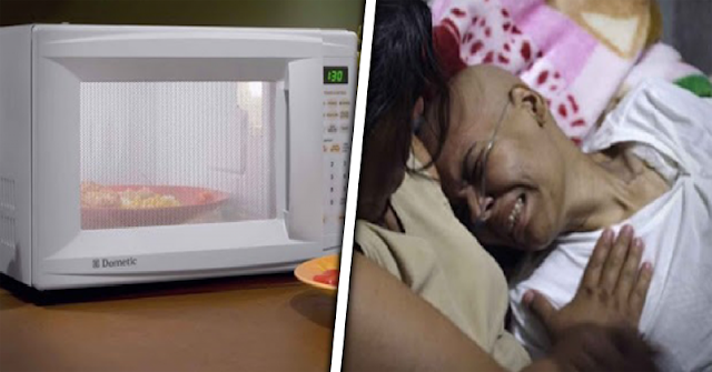 Be Alert - These Are The 5 Diseases Caused By The Microwave And You Probably Didn't Know!