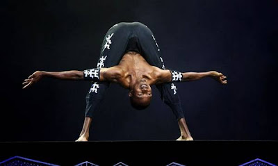 extreme poses in yoga  healthy tips