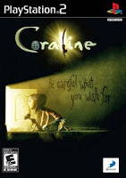 Download Coraline Torrent PS2