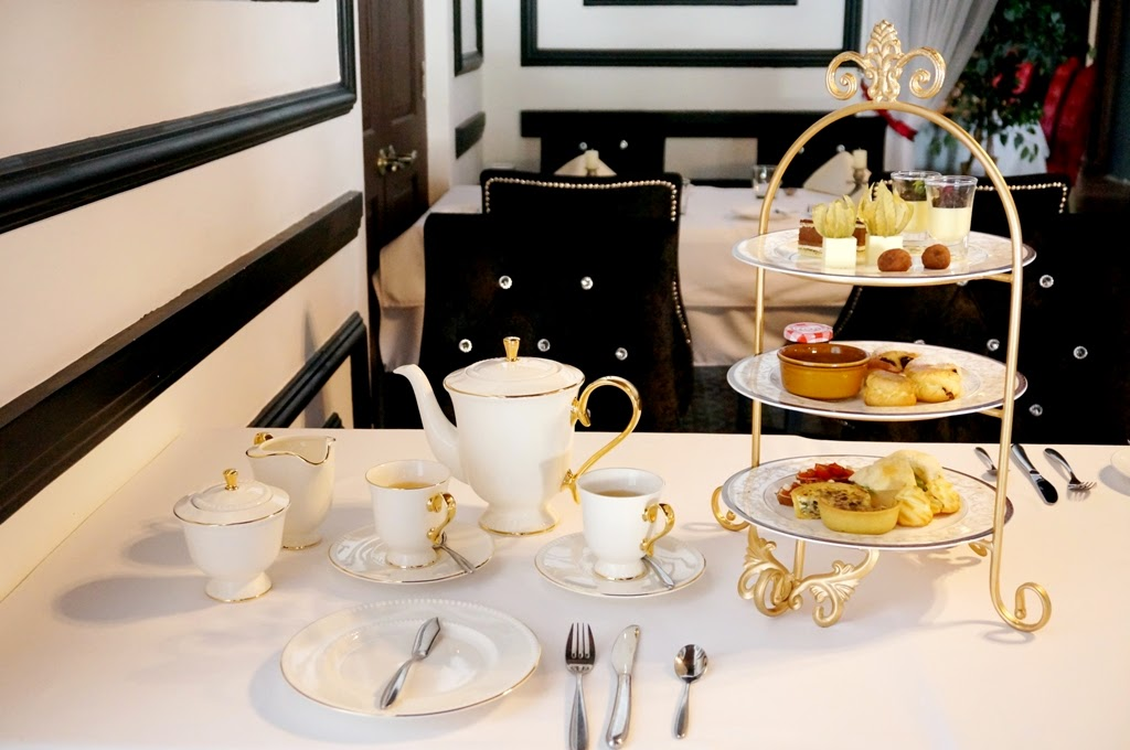 Top 5 Best Hotels Restaurants For Afternoon High Tea In Penang Small N Hot Malaysia