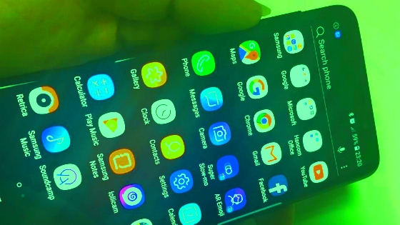Three important features to sell the Galaxy S9 - गैलेक्सी एस 9 को बेचने वाले तीन महत्वपूर्ण विशेषताएं