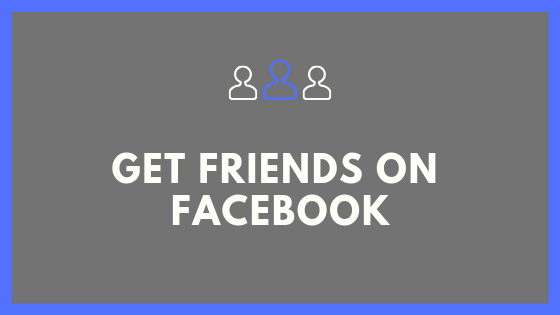 Get Facebook Friends Fast<br/>
