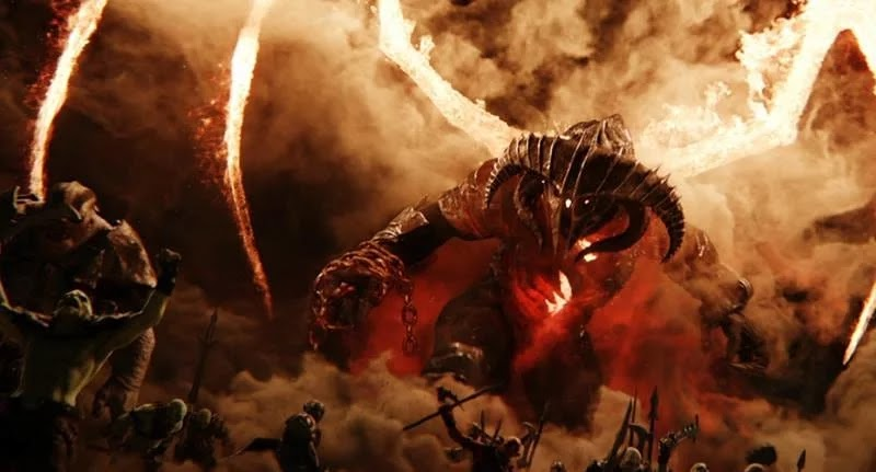 WB Games Has Pushed Middle-earth: Shadow of War Release Date.