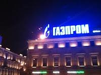 Gazprom's assets