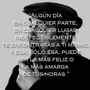 Foto y frase célebre de Pablo Neruda
