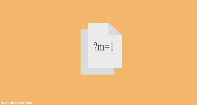 Cara Mengatasi Duplikat Tanpa Ada Versi Kanonis Pilihan Pengguna