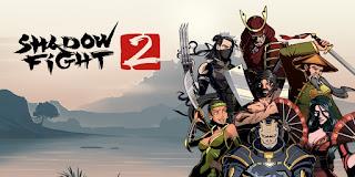 تحميل لعبة شادو فايت Shadow Fight 2 مهكرة للاندرويد