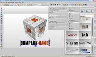 تحميل برنامج الرسم ثلاثي الابعاد مجانا