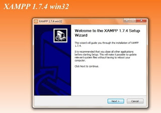 Cara Install Xampp Di windows 10, 8,7