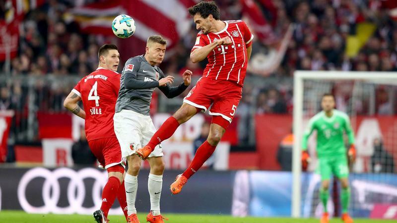 Mats Hummels Merasa Bahagia Sebab Bayern Punya Rival