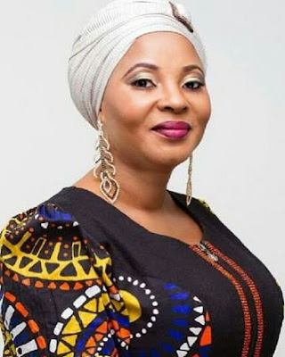 Celebrities wish late actress, Moji Olaiya posthumous birthday