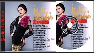 Lirik Lagu Ikke Nurjanah - Padang Bulan