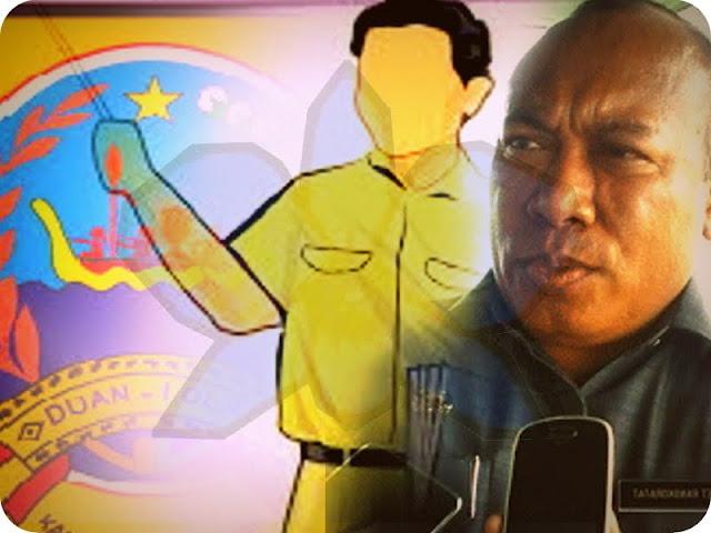 Pieterson Rangkoratat Nilai Pemerataan Guru dan Tenaga Kesehatan Tunggu Bupati Baru