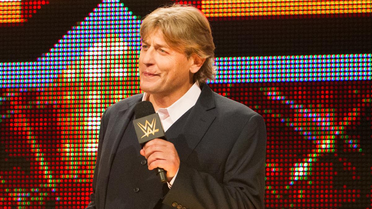 William Regal diz que o NXT dará um passo a frente com o grande anuncio desta noite