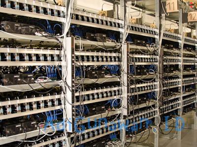Panduan lengkap mining bitcoin di cloud mining