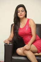 Shipra Gaur in Pink Short Tight Dress ~  Exclusive Poshoot 90.JPG