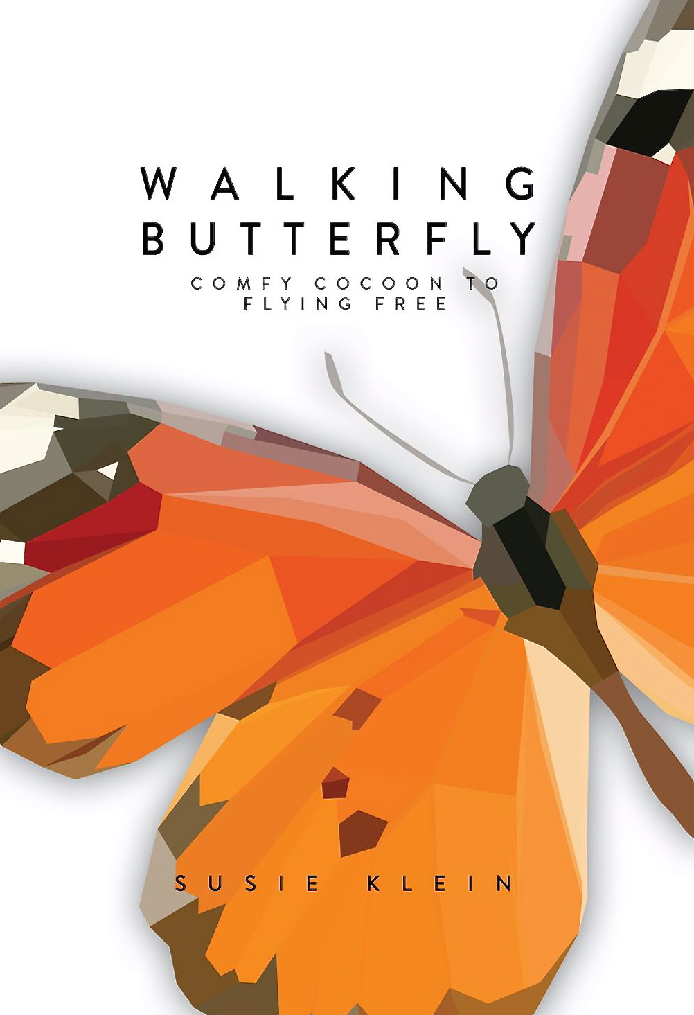 WALKING BUTTERFLY on amazon.com