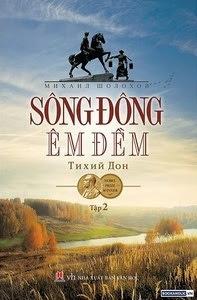 Sông Đông Êm Đềm - Mikhail Aleksandrovich Sholokhov