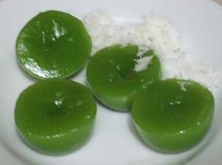 Resep Kue Lumpang