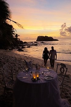 Africa | The List of Most Romantic Summer Getaways for an Unforgettable Time
