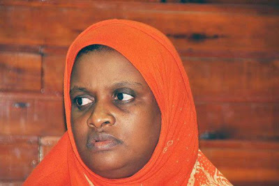 Most wanted female terror suspect found dead in Kenya
